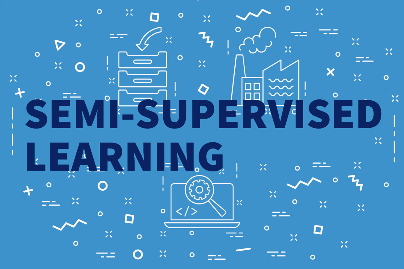semi-supervised-learning